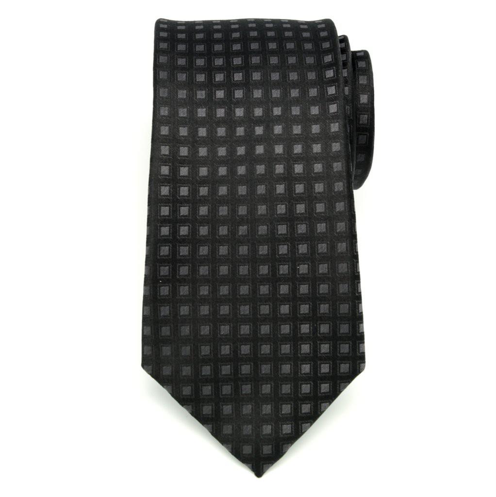 Krawat jedwabny (wzór 273)