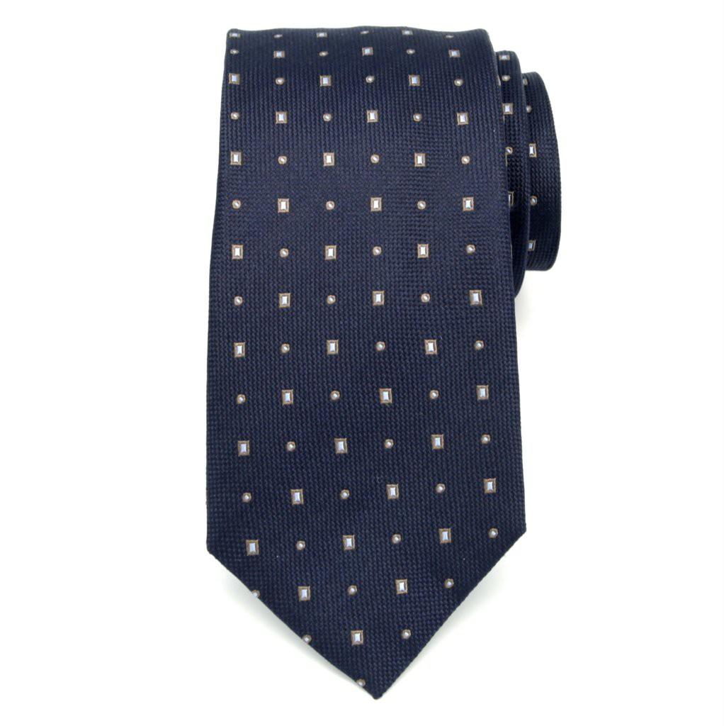 Krawat jedwabny (wzór 276)