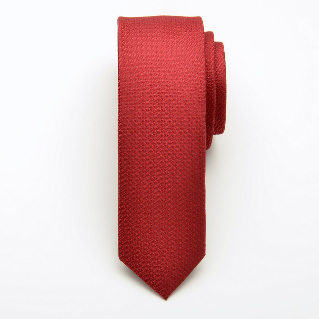 Krawat wąski (wzór 564)