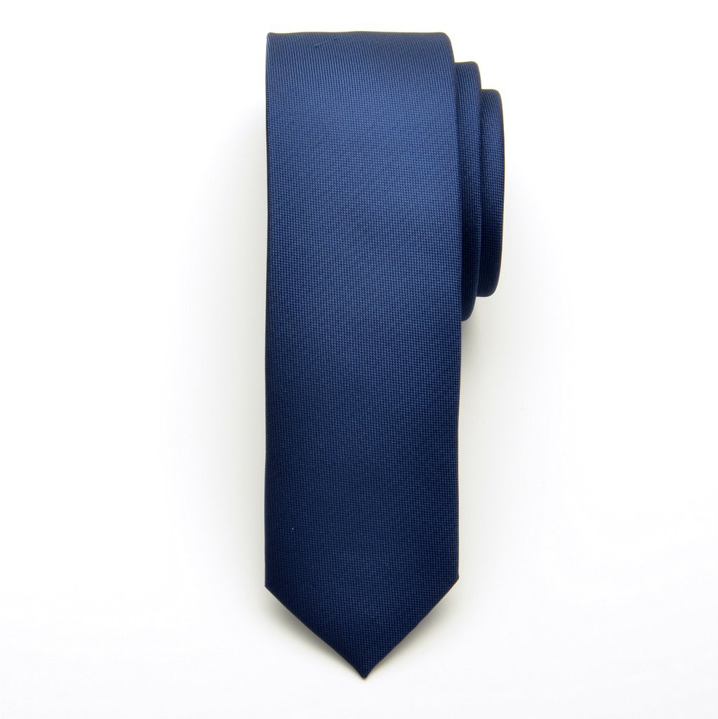 Krawat wąski (wzór 566)