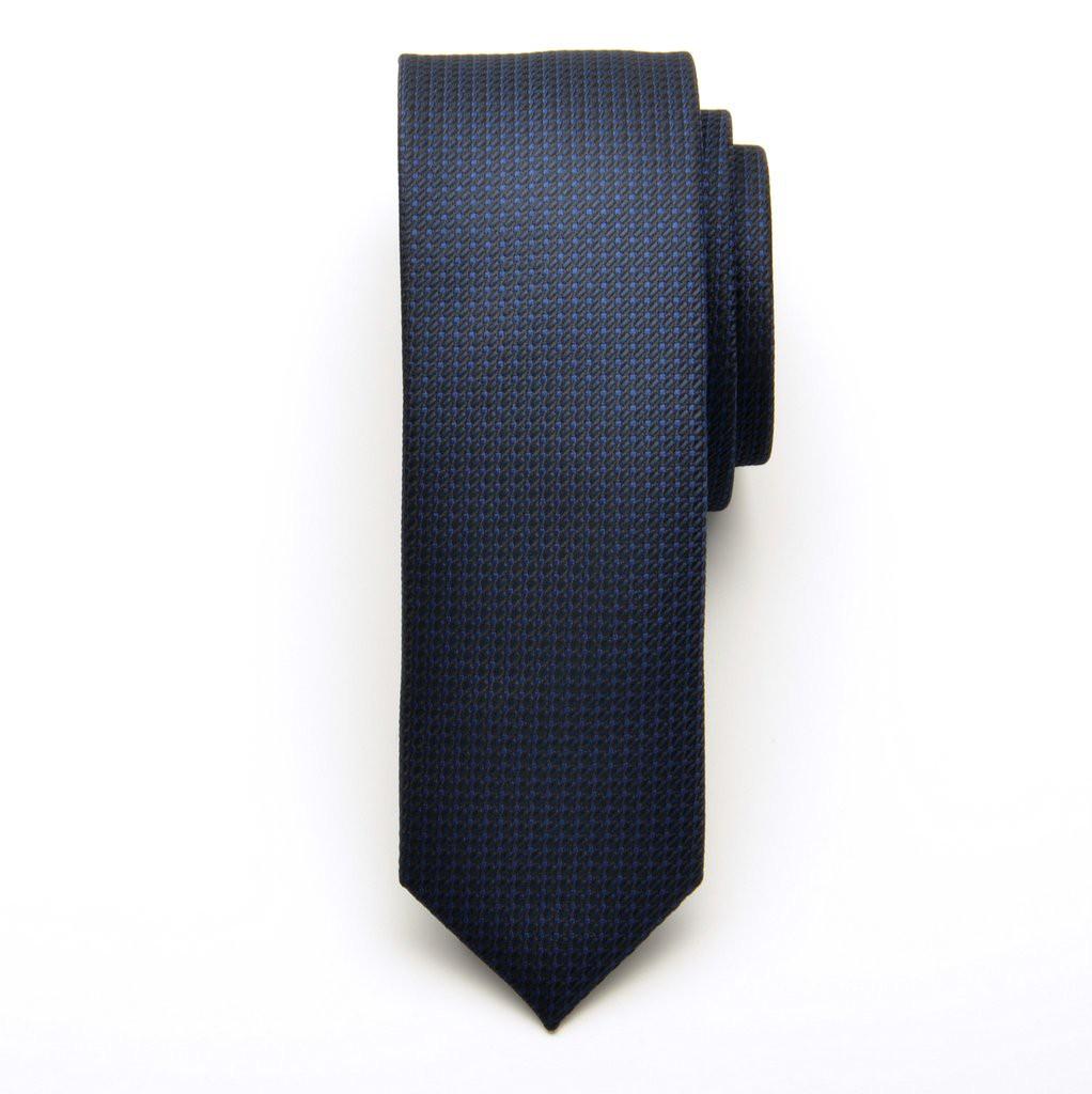 Krawat wąski (wzór 568)