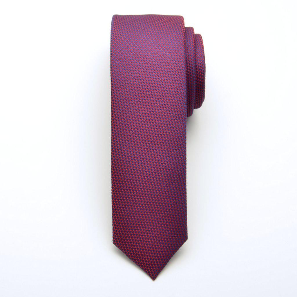 Krawat wąski (wzór 572)