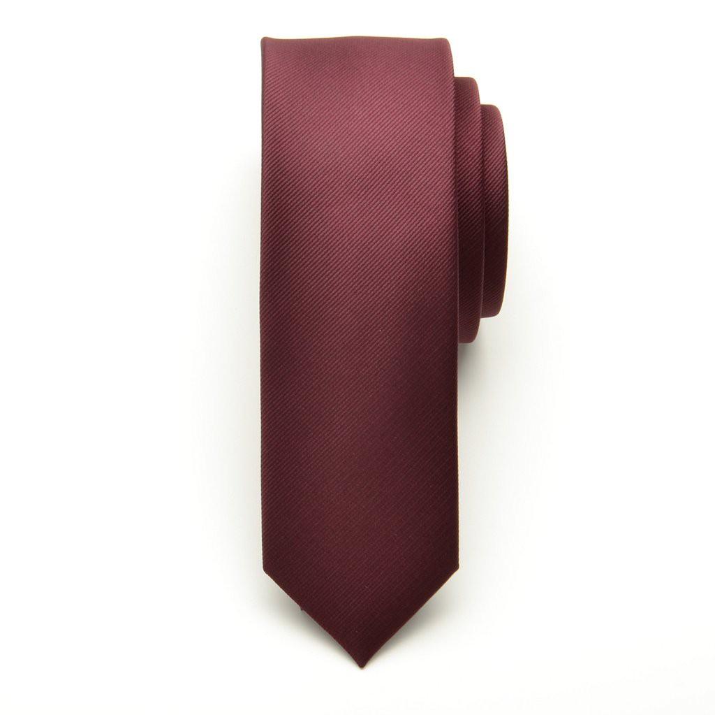 Krawat wąski (wzór 574)