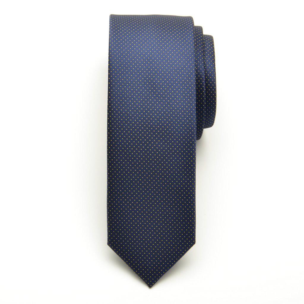 Krawat wąski (wzór 575)