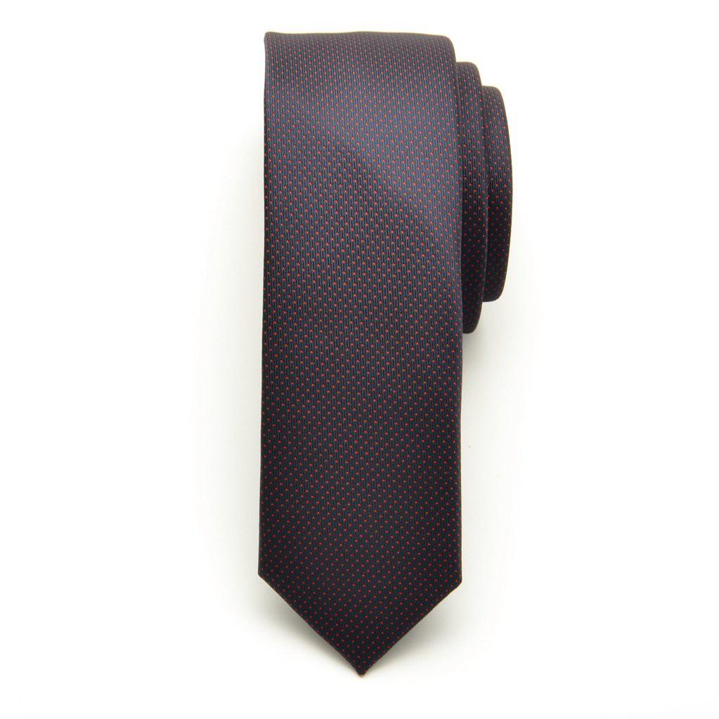 Krawat wąski (wzór 577)