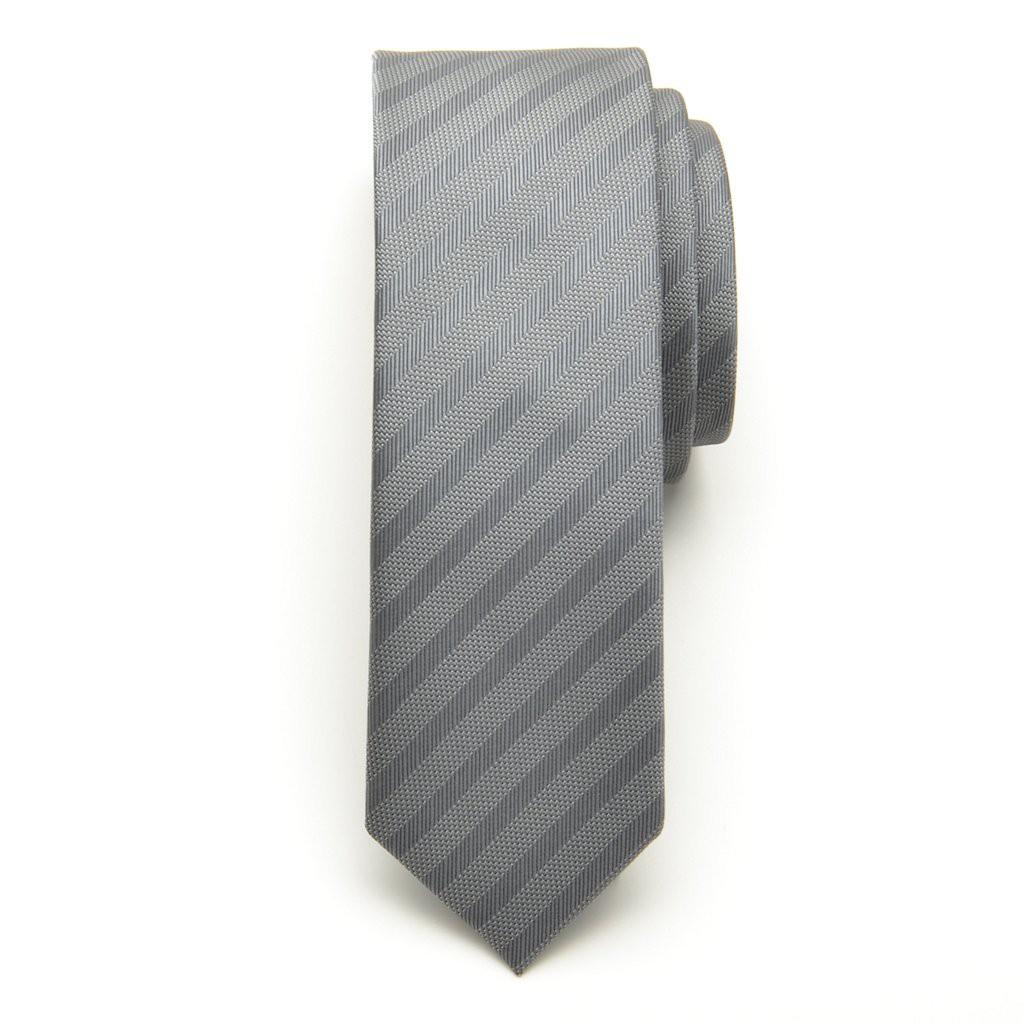 Krawat wąski (wzór 579)