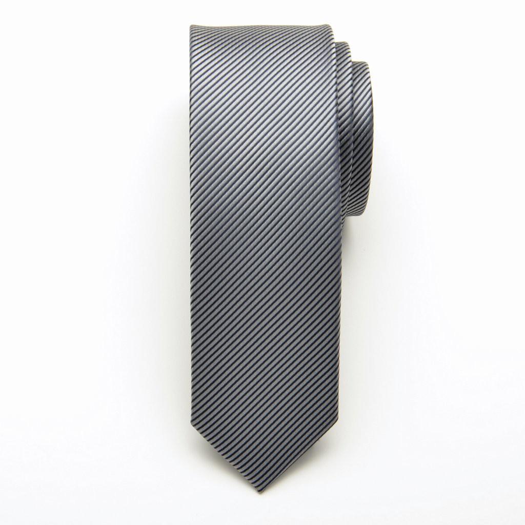 Krawat wąski (wzór 581)