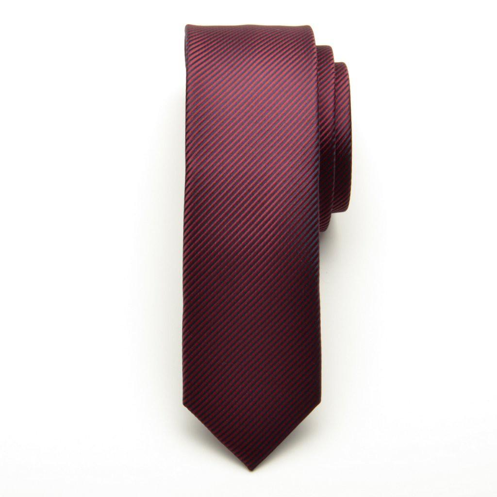 Krawat wąski (wzór 583)