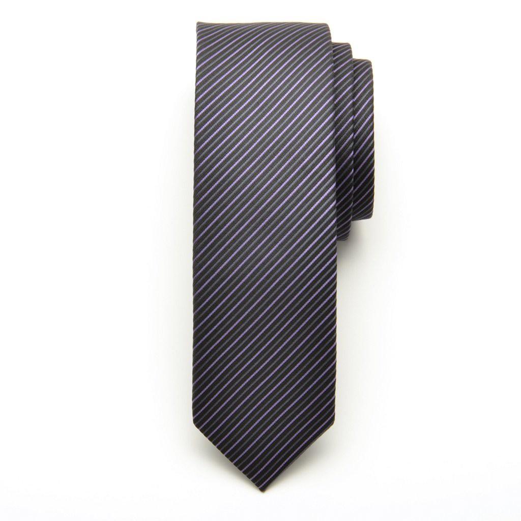 Krawat wąski (wzór 584)