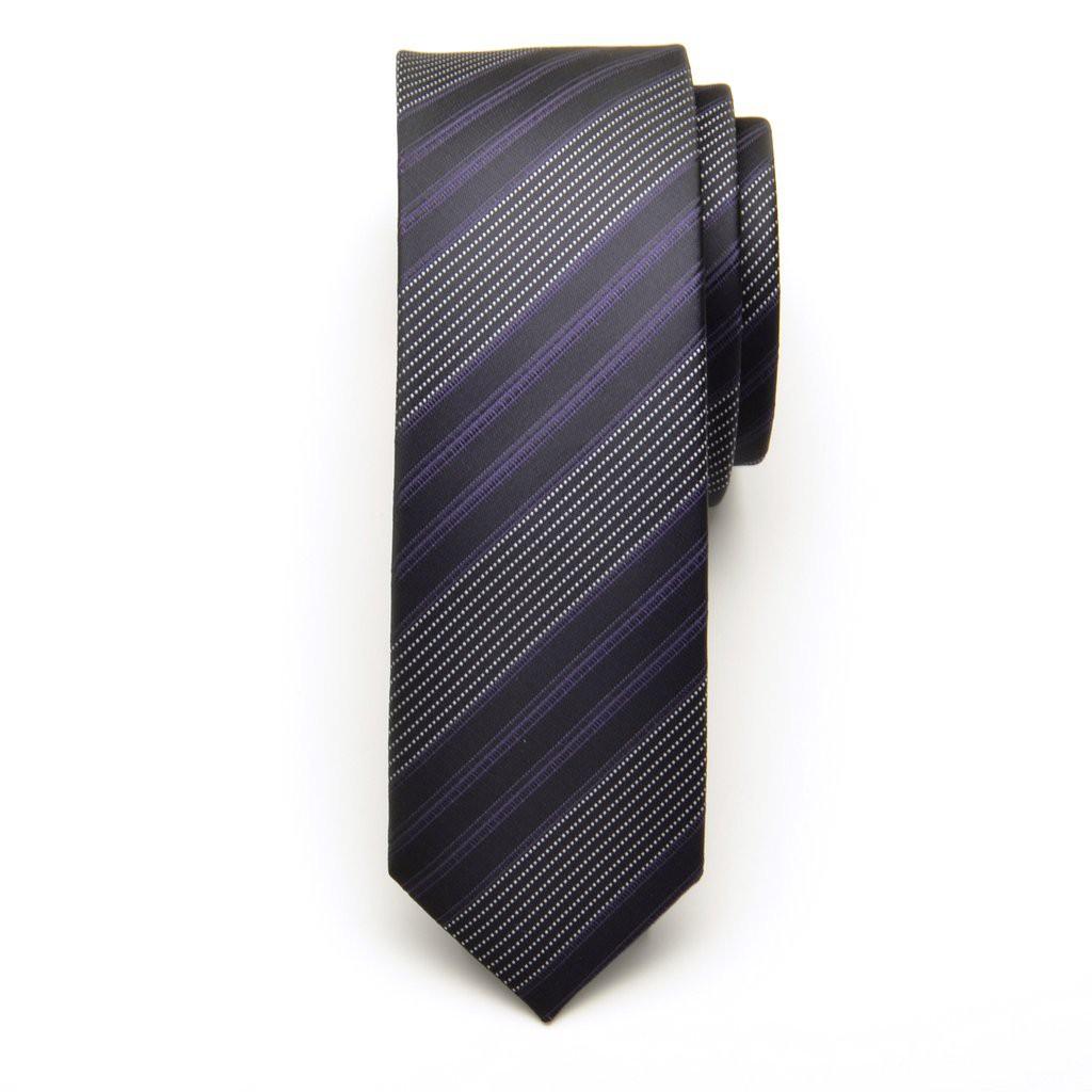 Krawat wąski (wzór 585)
