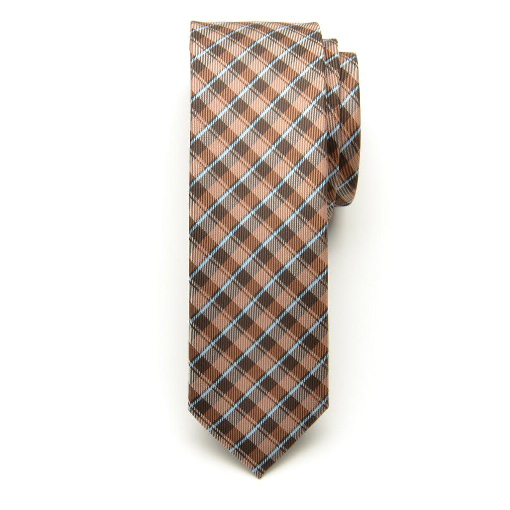 Krawat wąski (wzór 588)