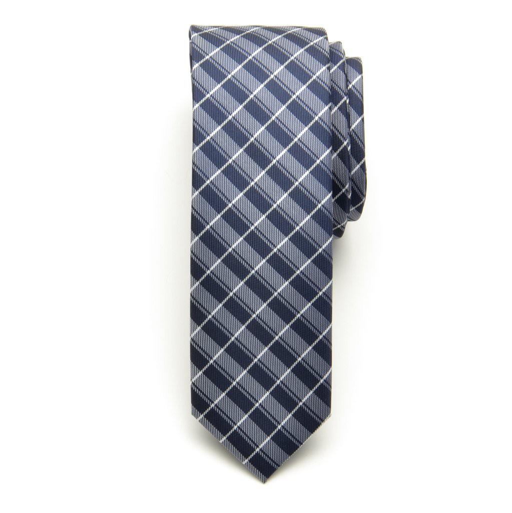 Krawat wąski (wzór 589)