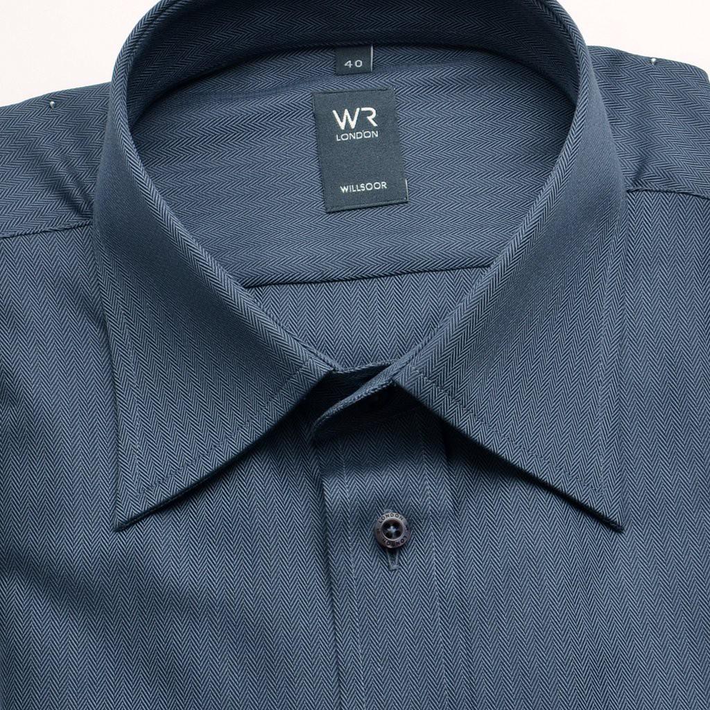 Koszula WR London Slim (wzrost 176/182)