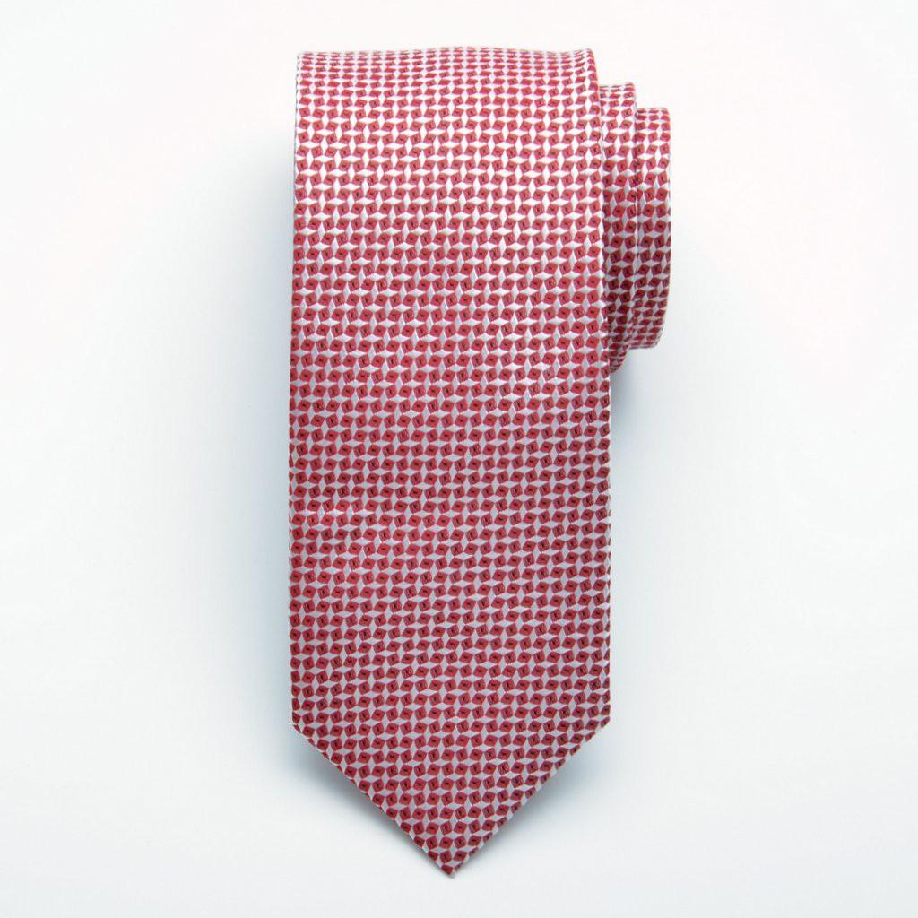 Krawat jedwabny (wzór 179)