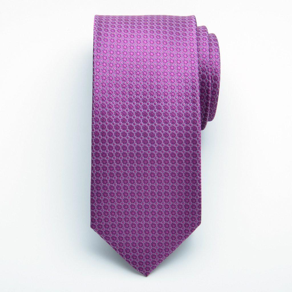 Krawat jedwabny (wzór 180)