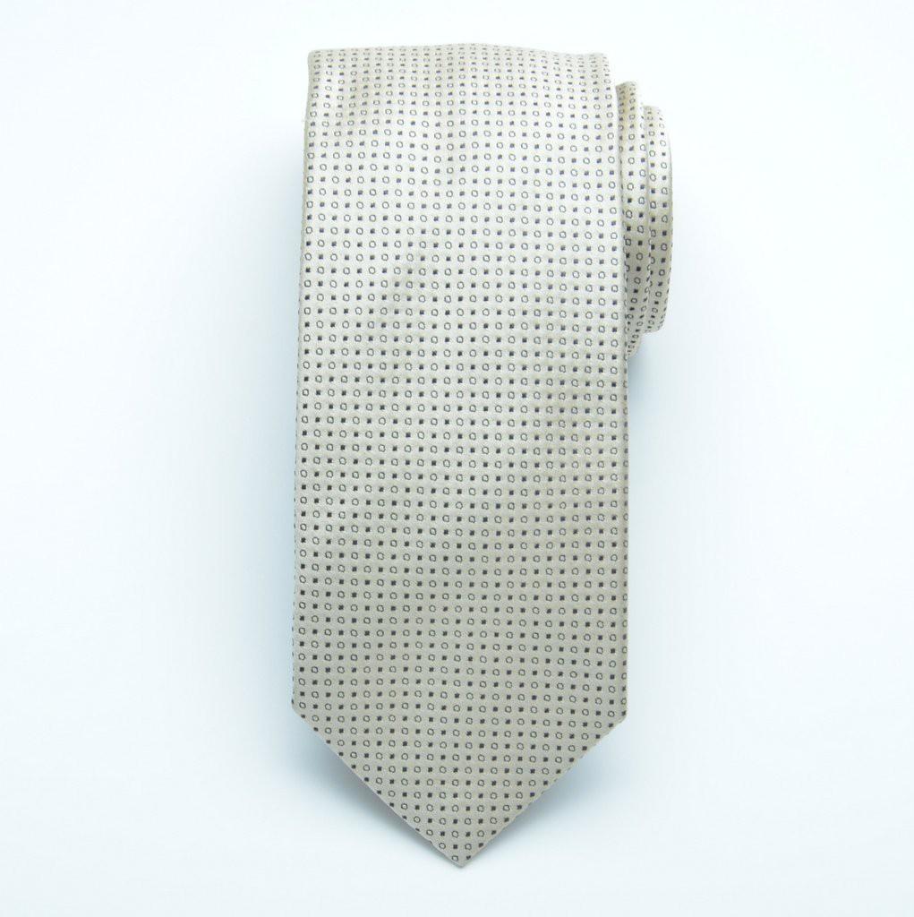 Krawat jedwabny (wzór 181)