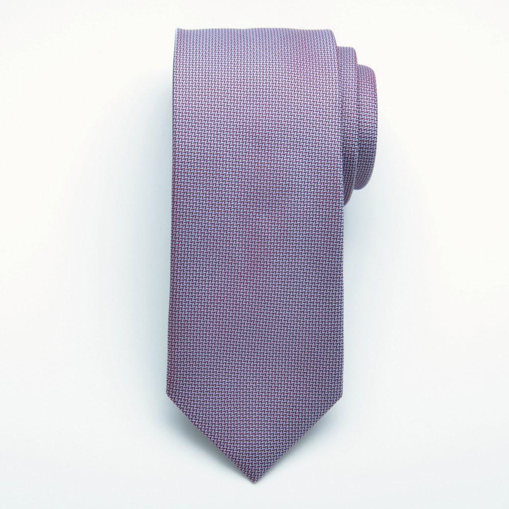 Krawat jedwabny (wzór 182)