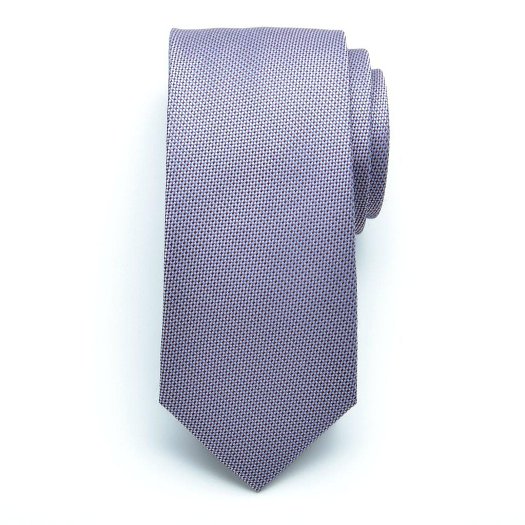 Krawat jedwabny (wzór 183)