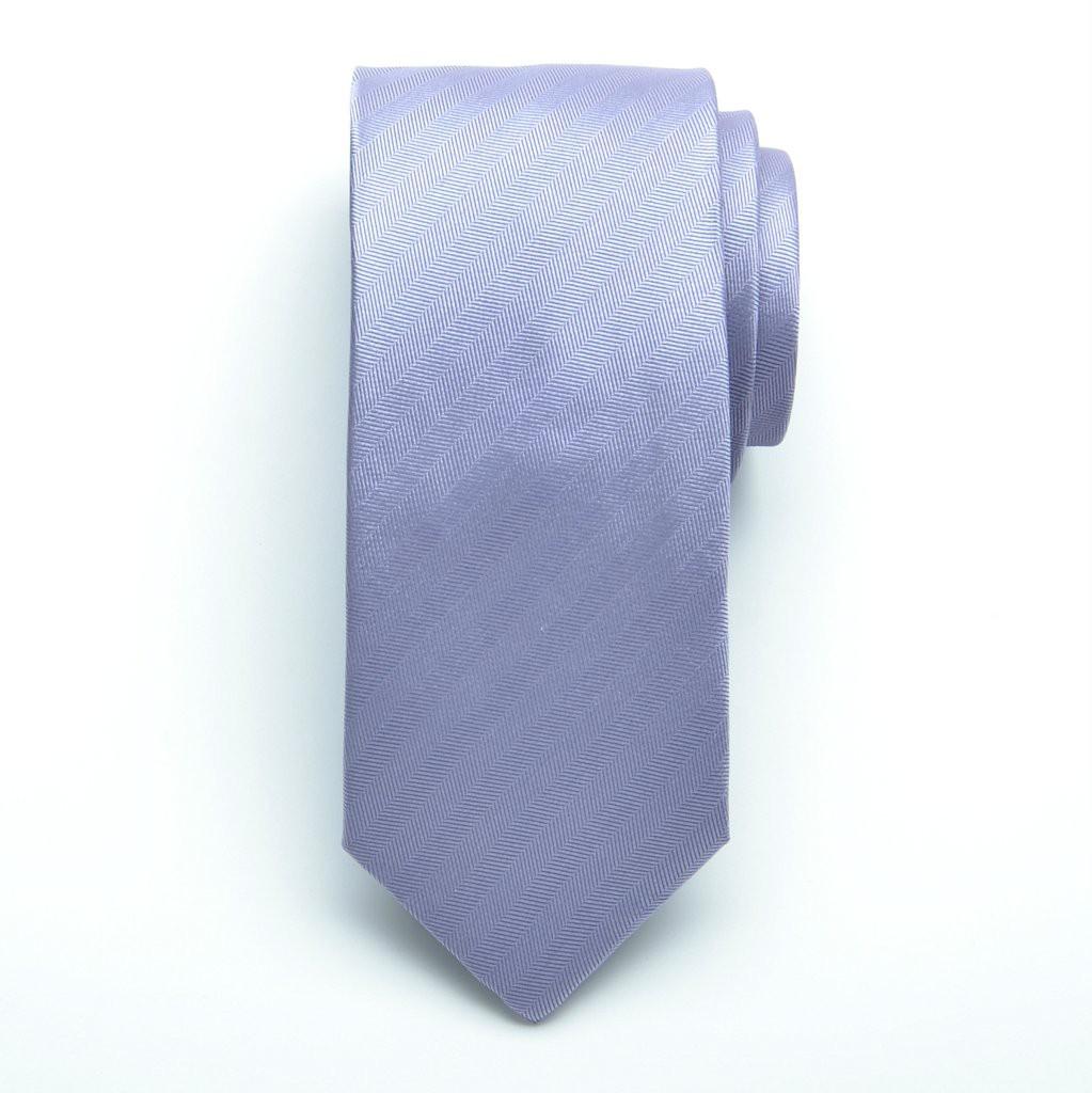 Krawat jedwabny (wzór 184)