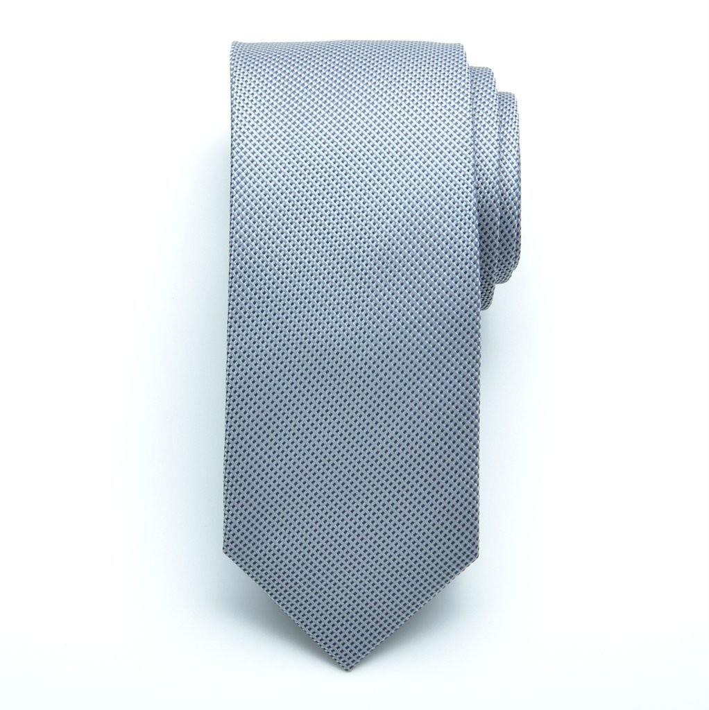 Krawat jedwabny (wzór 185)