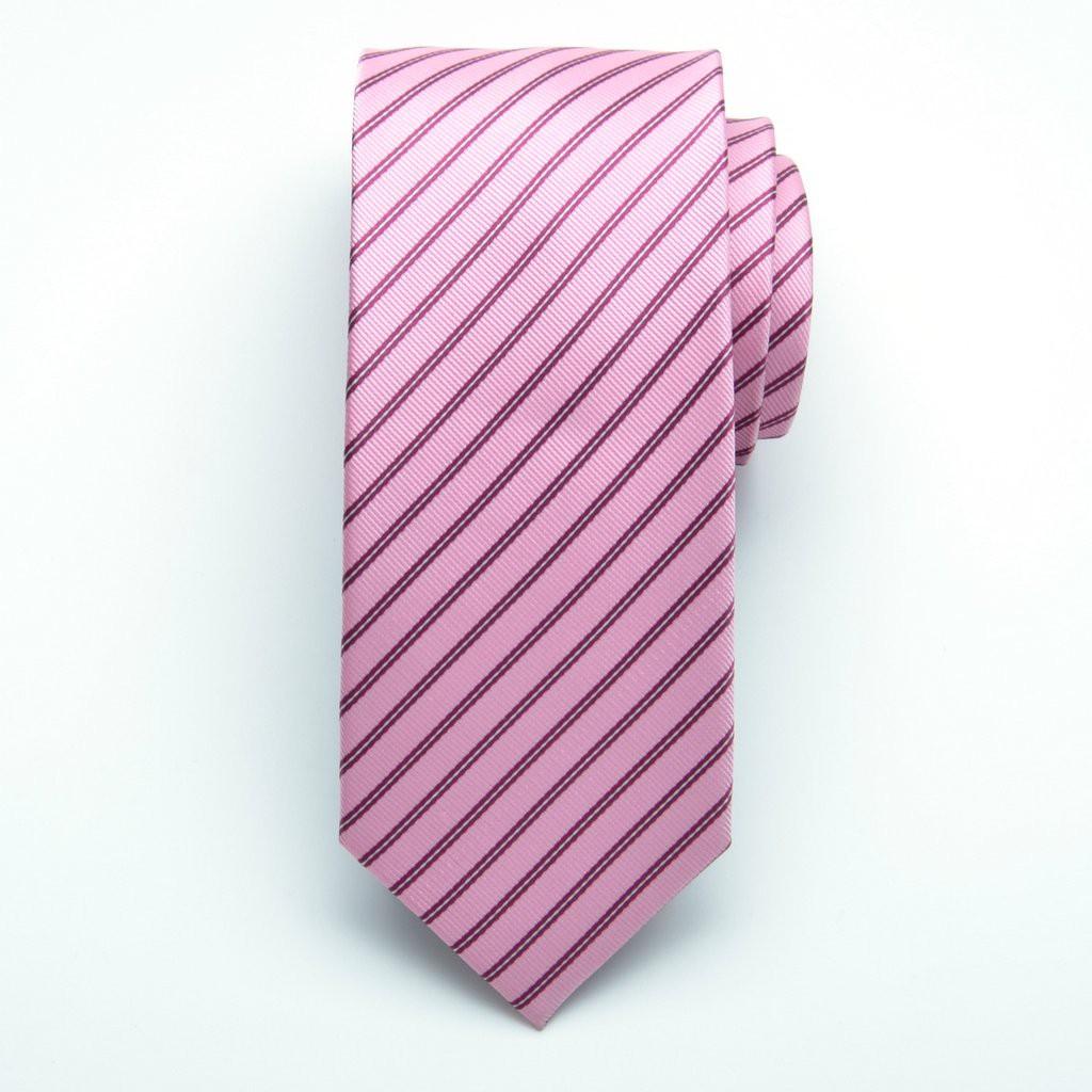 Krawat jedwabny (wzór 186)