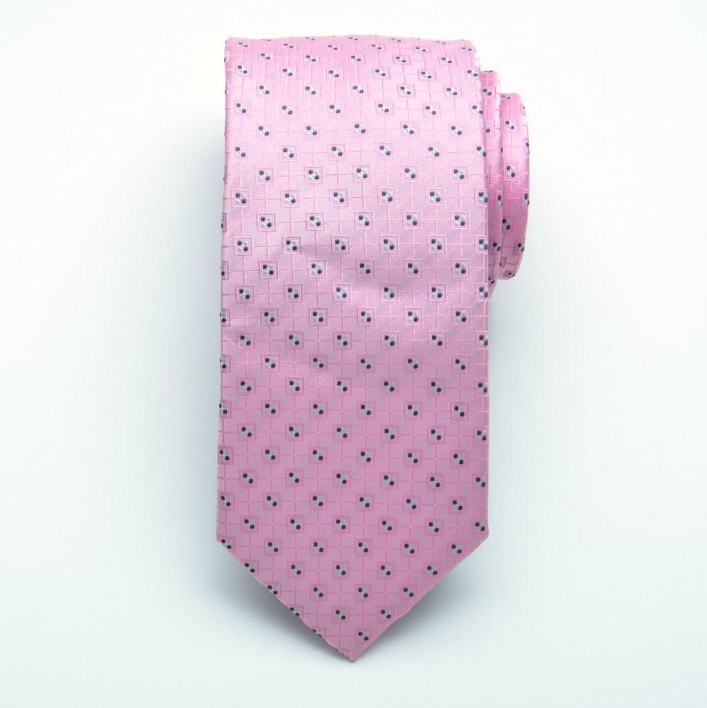 Krawat jedwabny (wzór 187)