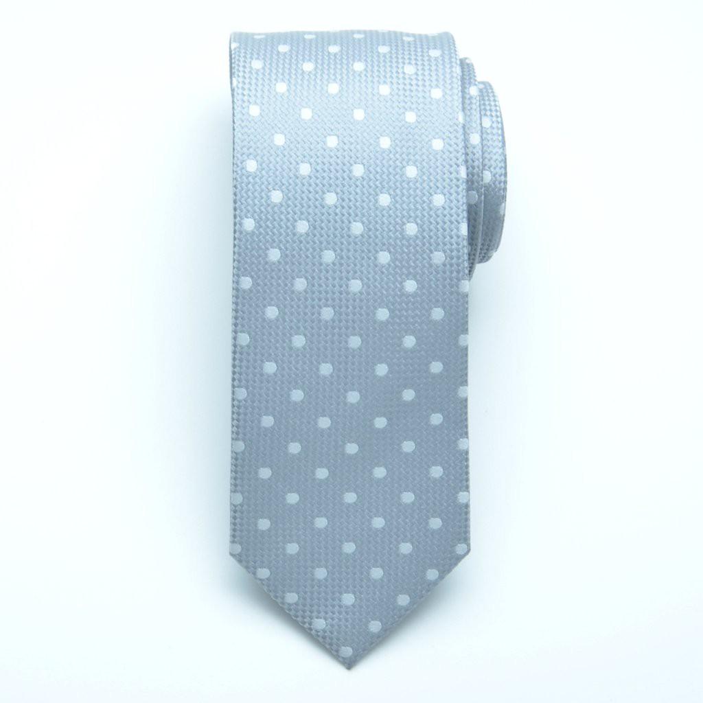 Krawat jedwabny (wzór 190)