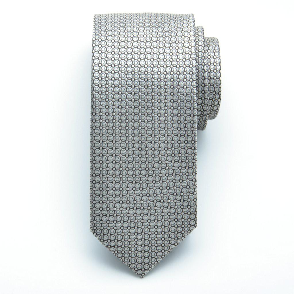 Krawat jedwabny (wzór 191)