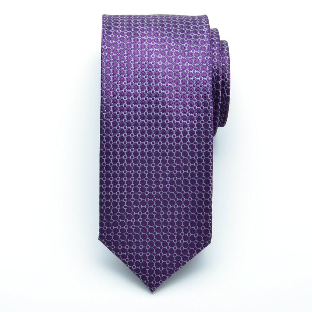 Krawat jedwabny (wzór 193)