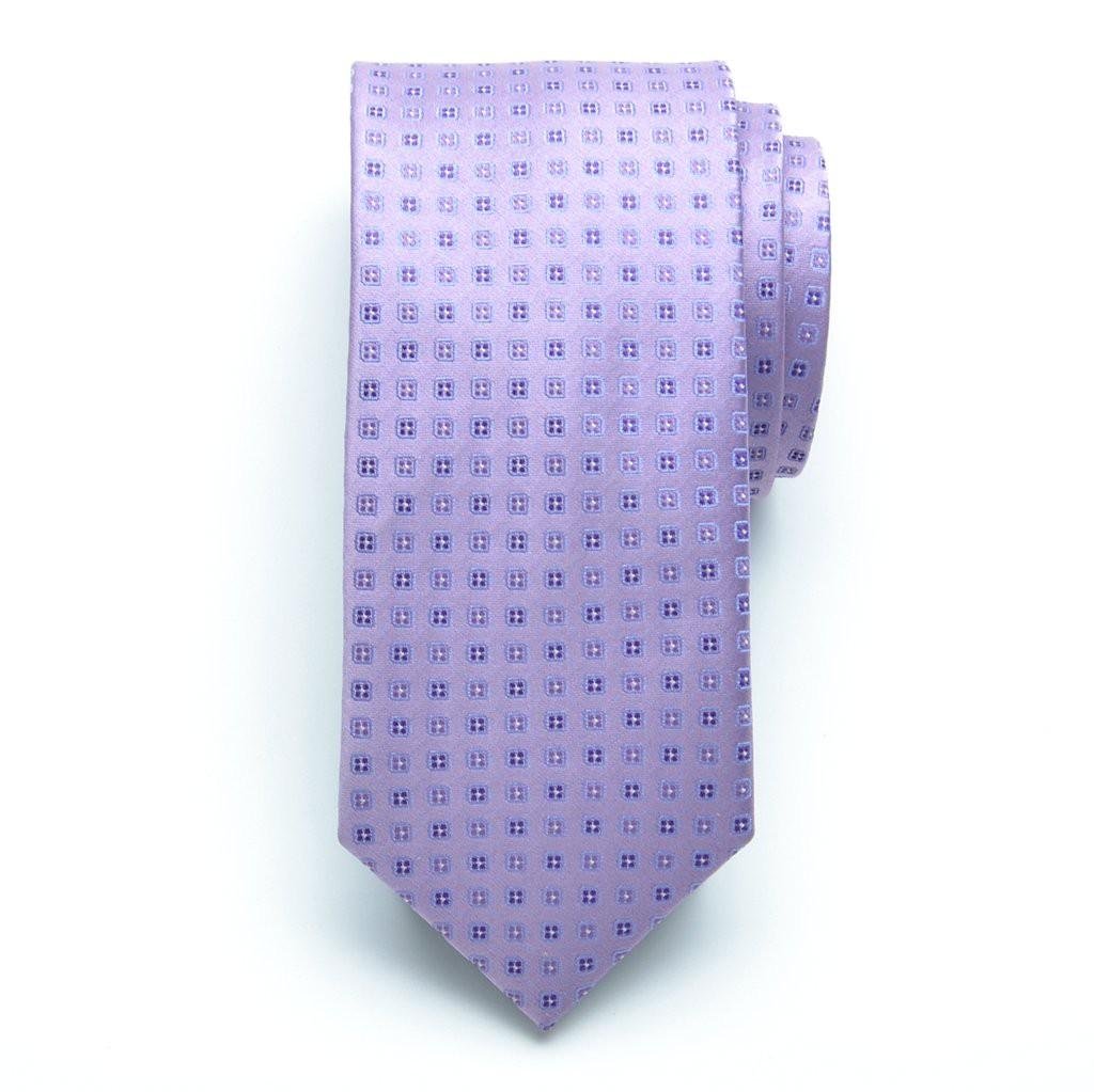 Krawat jedwabny (wzór 194)