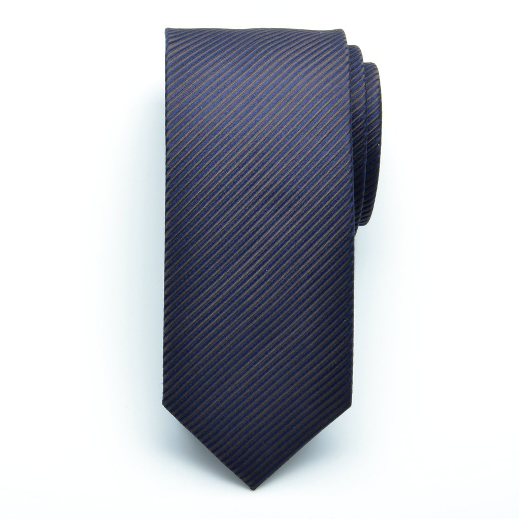 Krawat jedwabny (wzór 196)