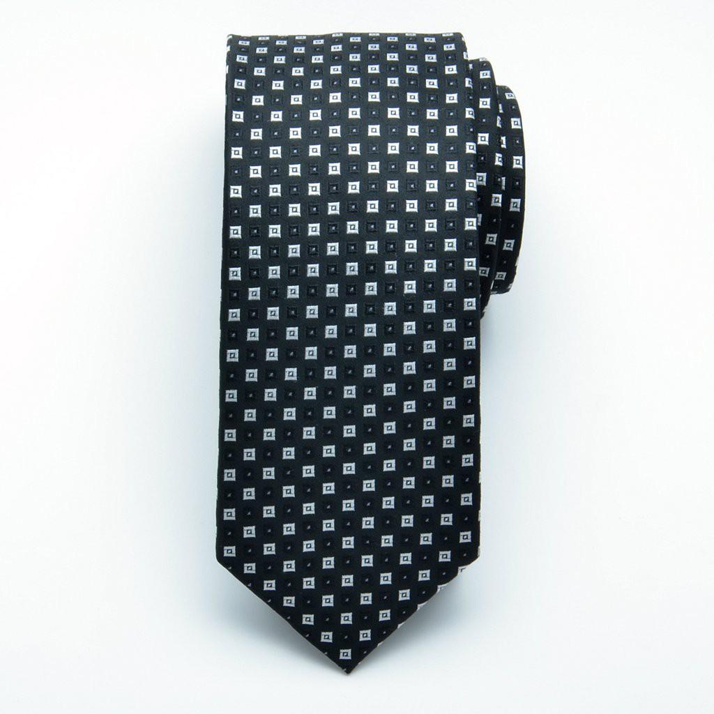 Krawat jedwabny (wzór 199)