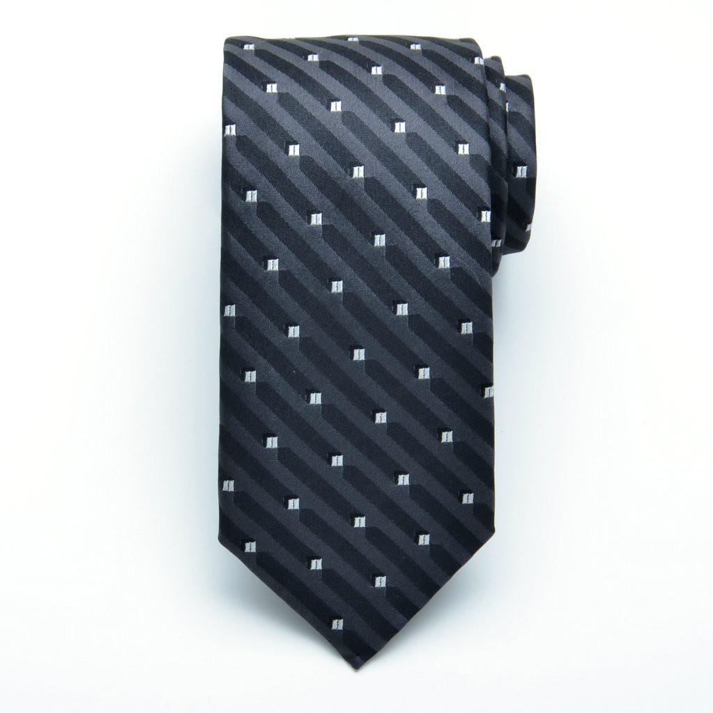 Krawat jedwabny (wzór 200)