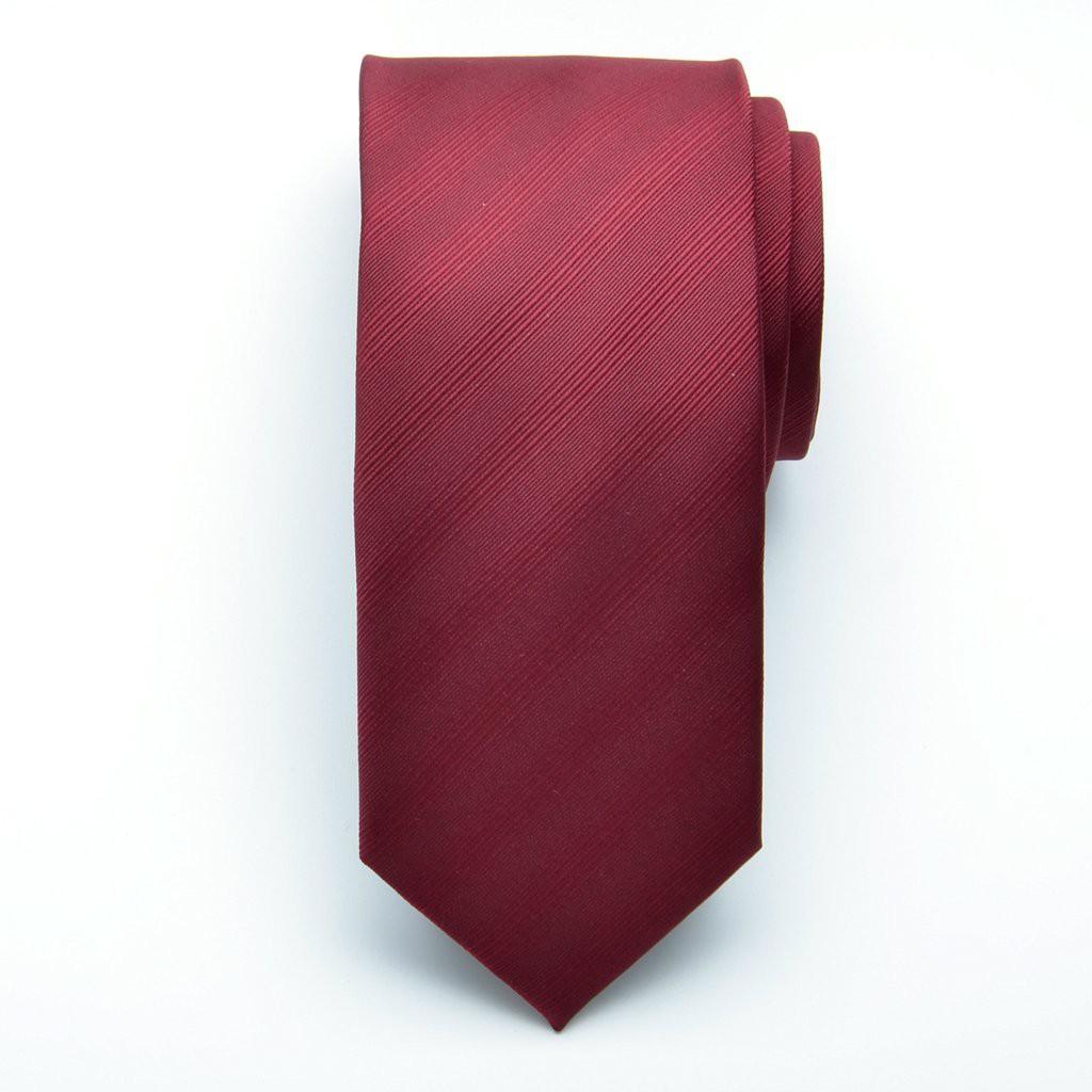 Krawat microfibra (wzór 549)