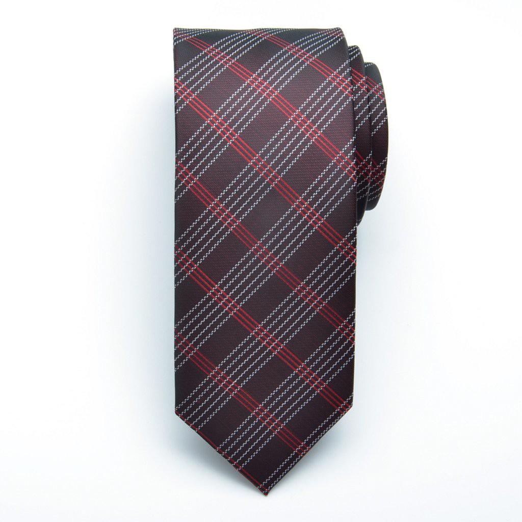 Krawat microfibra (wzór 550)