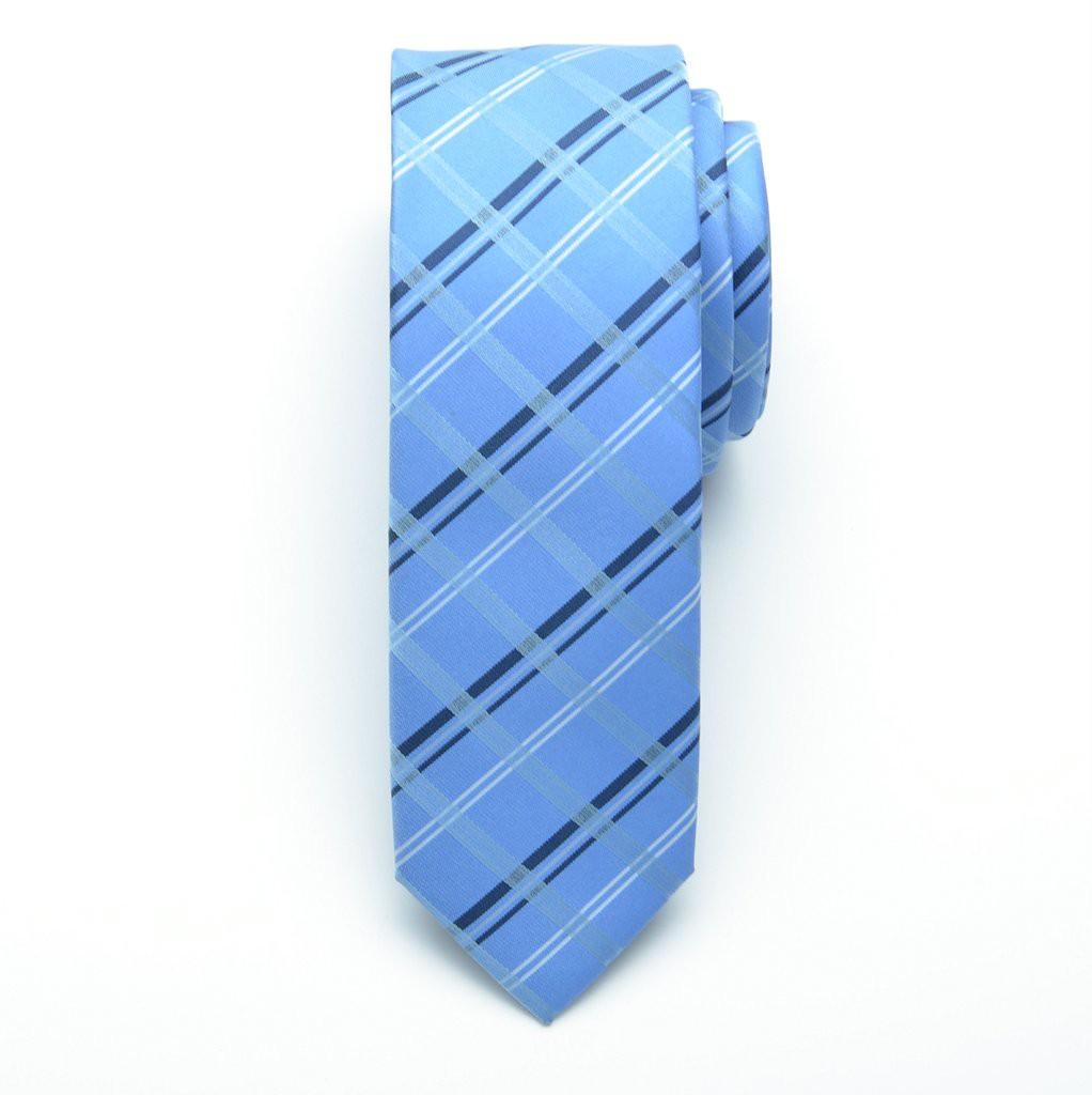 Krawat wąski (wzór 551)