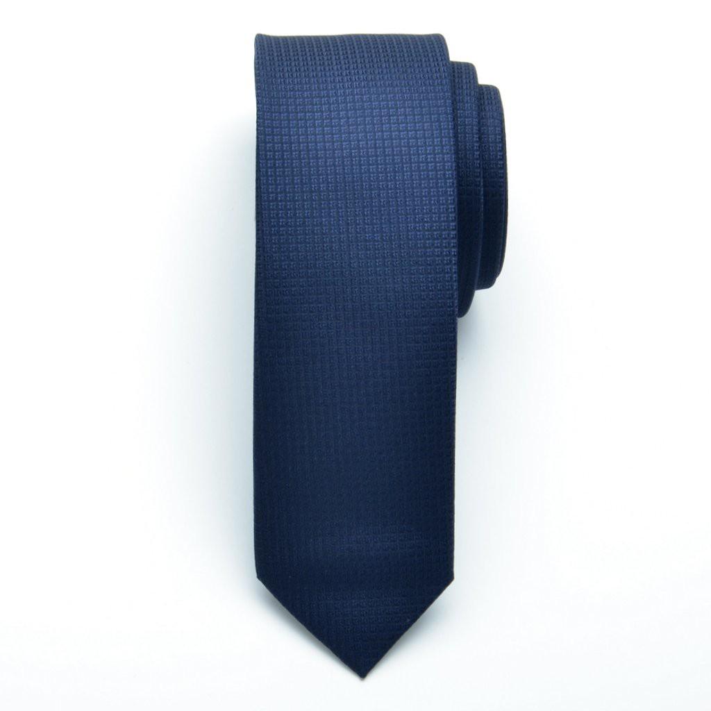 Krawat wąski (wzór 553)