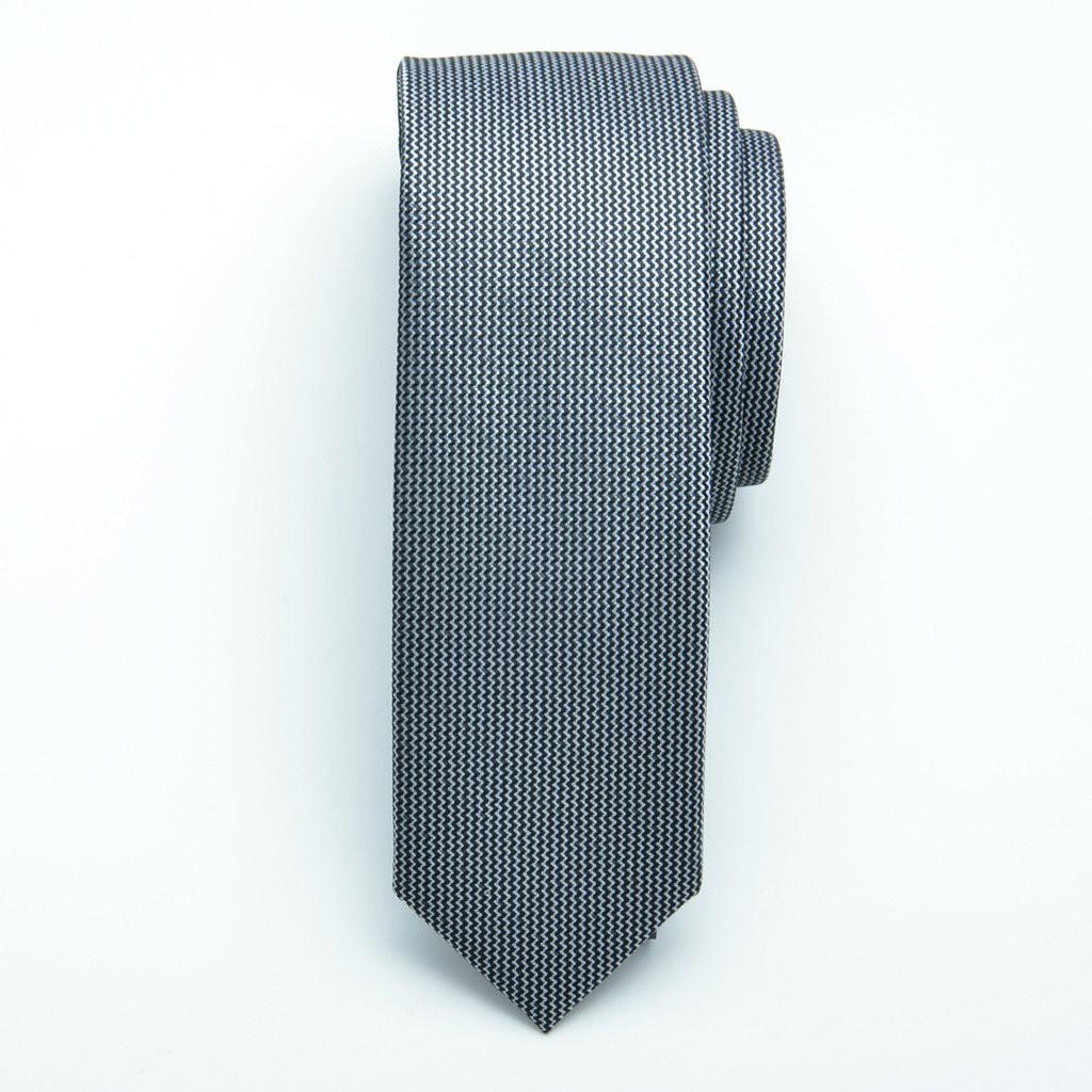 Krawat wąski (wzór 554)