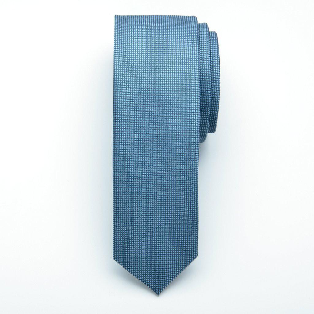 Krawat wąski (wzór 555)