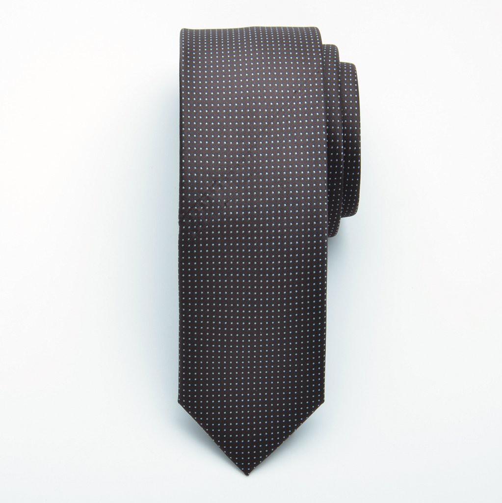 Krawat wąski (wzór 557)