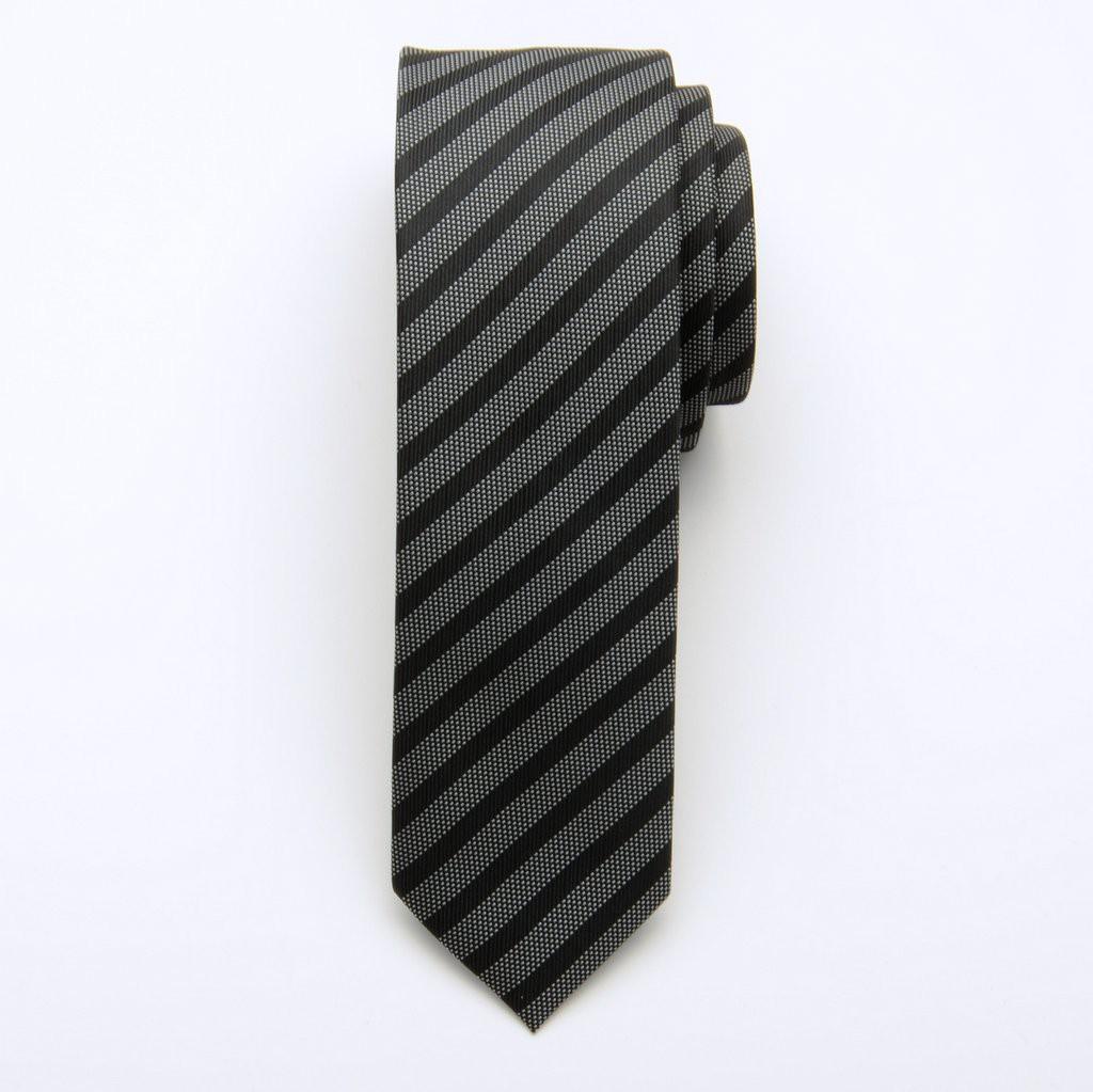 Krawat wąski (wzór 591)
