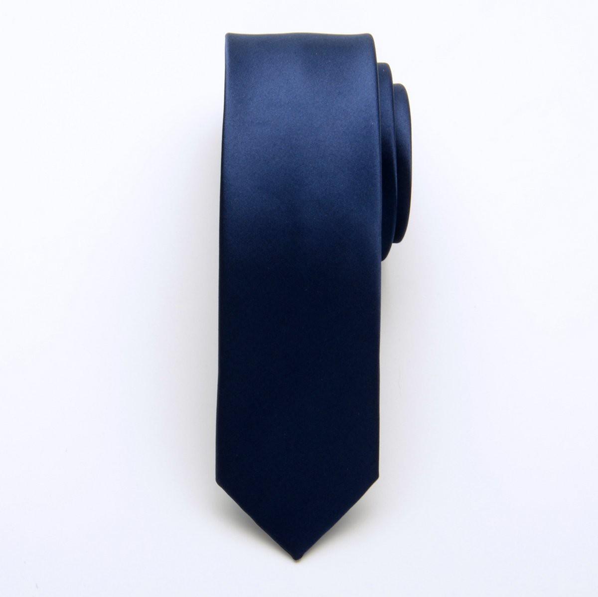 Krawat wąski (wzór 632)