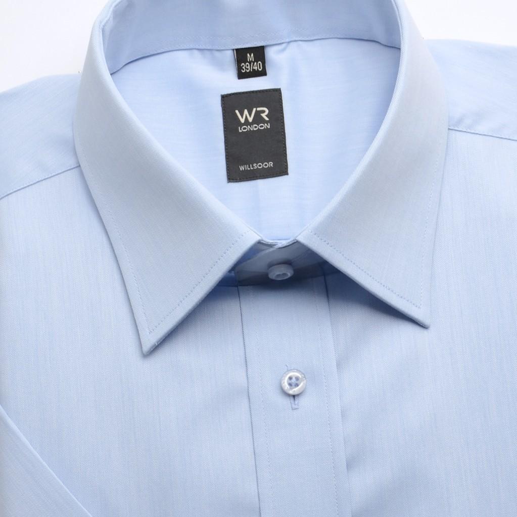 Koszula WR London (wzrost 176-182) z krótkim rękawem