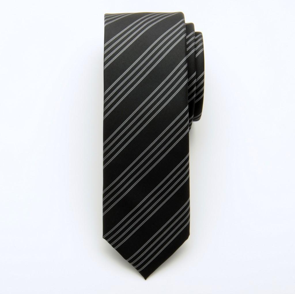 Krawat wąski (wzór 592)