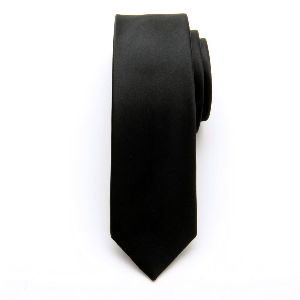 Krawat wąski (wzór 633)
