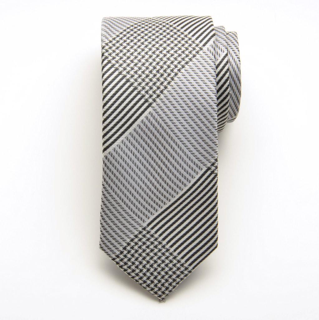 Krawat microfibra (wzór 562)