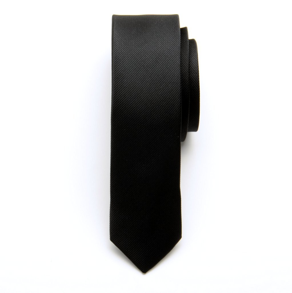 Krawat wąski (wzór 634)