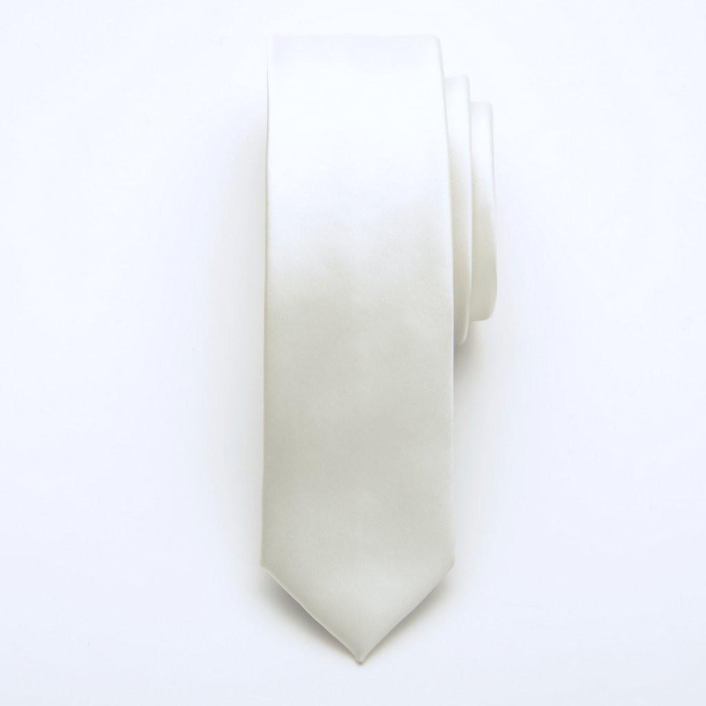 Krawat wąski (wzór 635)