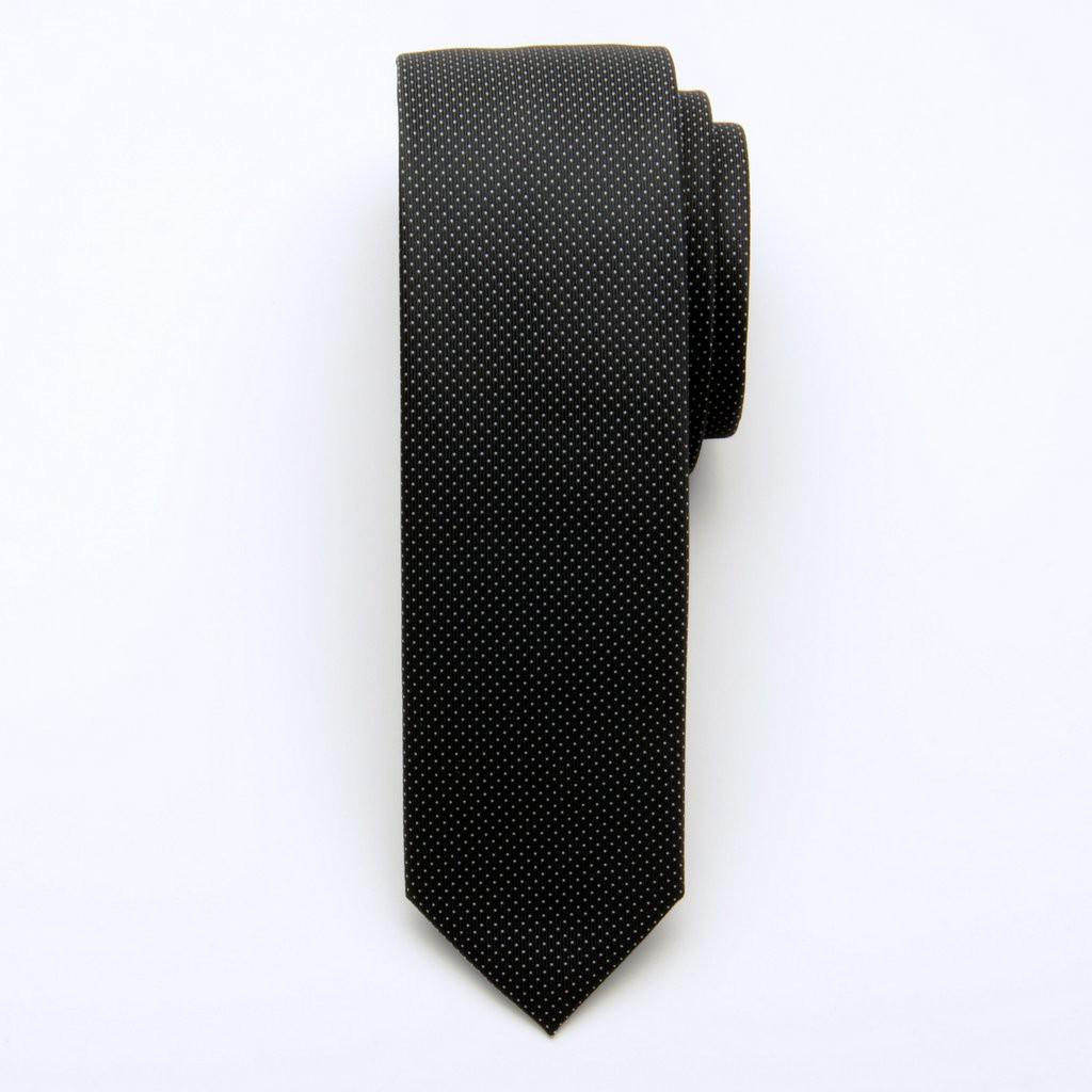 Krawat wąski (wzór 594)
