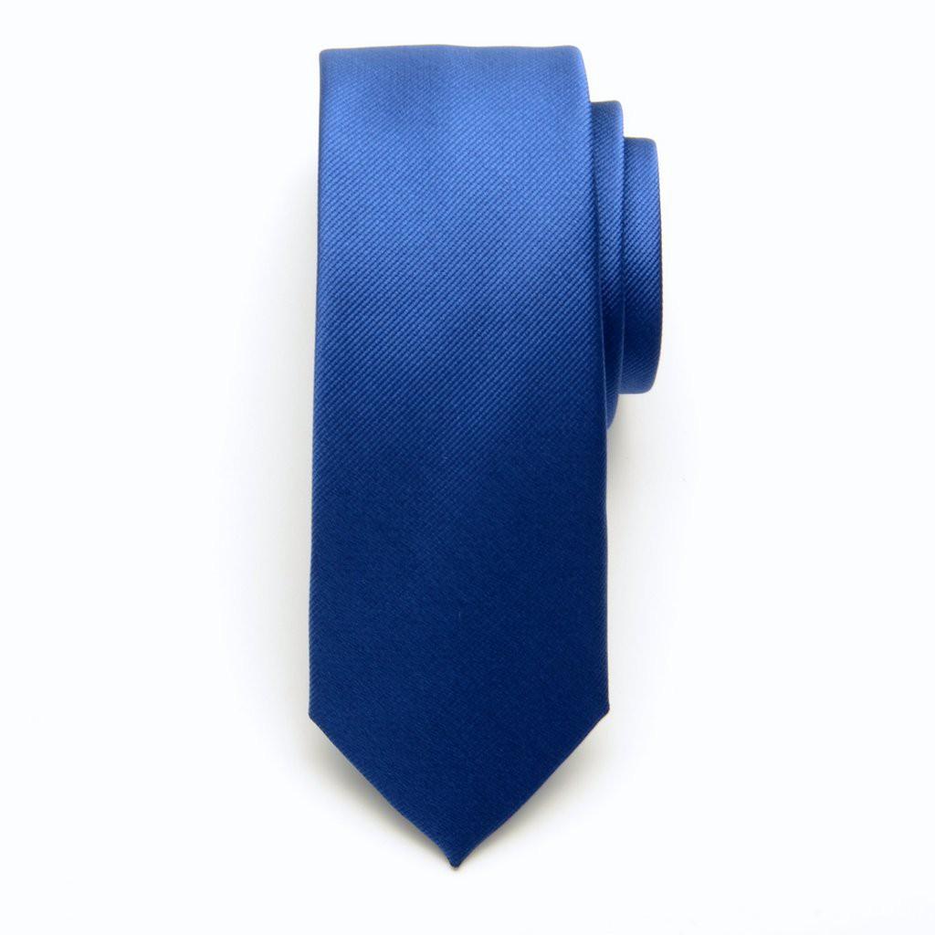 Krawat microfibra (wzór 636)